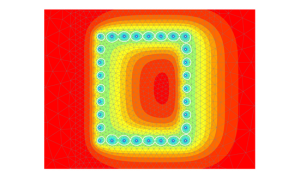 2D Thermal